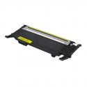 Συμβατό τόνερ CLT-Y4072S Samsung Yellow