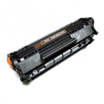 Συμβατό τόνερ FX10 / FX9 Canon Black