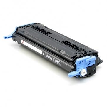 Q6000A Συμβατό Hp 124A Black (Μαύρο) Τόνερ (2500 σελ.) για Color LaserJet 1600, 2600n, 2605dn, 2605dtn, CM1015, CM1017