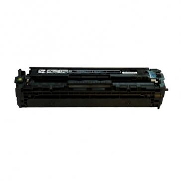 Συμβατό τόνερ CB540A Hp 125A Black