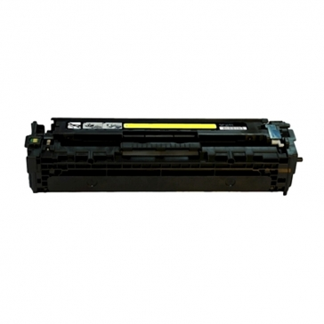CB542A Συμβατό Hp 125A Yellow (Κίτρινο) Τόνερ (1400 σελίδες) για Color LaserJet CM1312 MFP, CM1312nfi, CP1215, CP1515n, CP1518ni