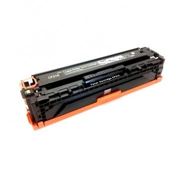 CF210X Συμβατό Hp 131X Black (Μαύρο) Τόνερ (2400 σελίδες) για LaserJet Pro 200 M251nw, M251n, M276nw, M276n