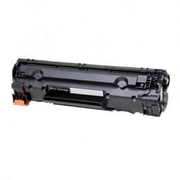 Συμβατό Τόνερ 725 Canon 3484B002 Black