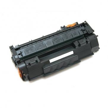 Συμβατό τόνερ 708 / 715 Canon 0266B002 Black