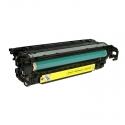 Συμβατό τόνερ CE252A Hp 504A Yellow