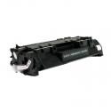 Συμβατό τόνερ CE505A Hp 05A Black