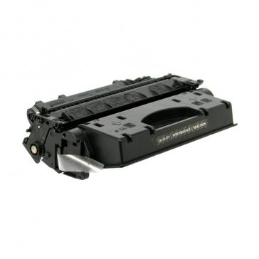 CE505X Συμβατό Hp 05Χ Black (Μαύρο) Τόνερ (6500 σελ.) για LaserJet P2055d, P2055dn, P2055x
