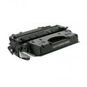 Συμβατό τόνερ CE505X Hp 05X Black