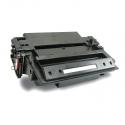 Συμβατό τόνερ Q6511X Hp 11X Black