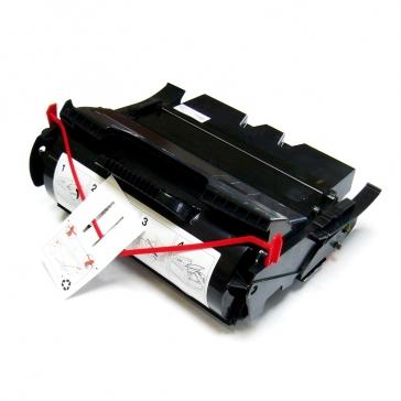 Συμβατό τόνερ 64016HE Lexmark Black