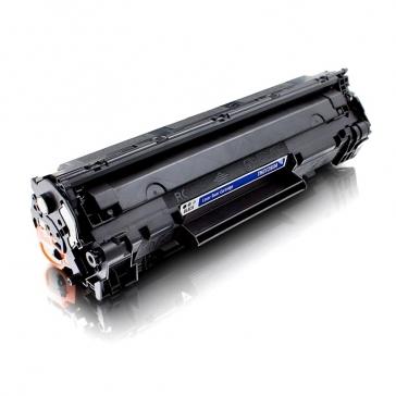 Συμβατό Toner CF283A Hp 83A Black (1500 σ) για Hp Laserjet Pro M125a, M125nw, M125r, M125ra, M126, M127, M127fw, M201, M225mfp