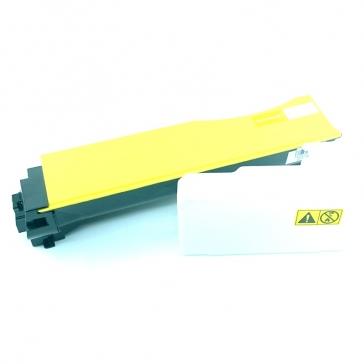 Συμβατό τόνερ TK-540Y Kyocera Yellow