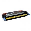 Συμβατό τόνερ Q6472A HP 501A Yellow