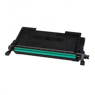 Συμβατό τόνερ CLT-K5082L Samsung Black